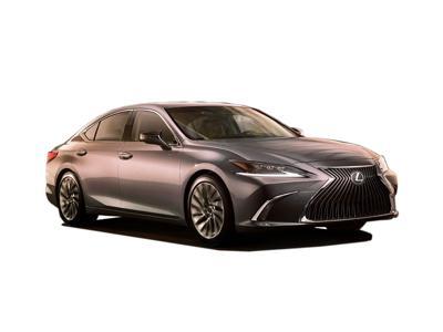 Lexus ES Image - 14298