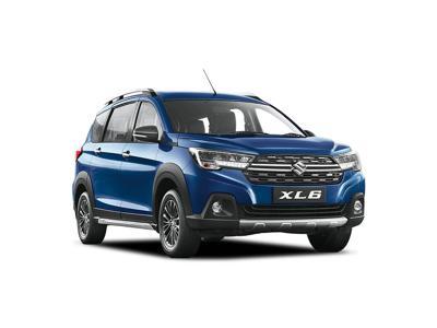 Maruti Suzuki XL6 Image - 15005