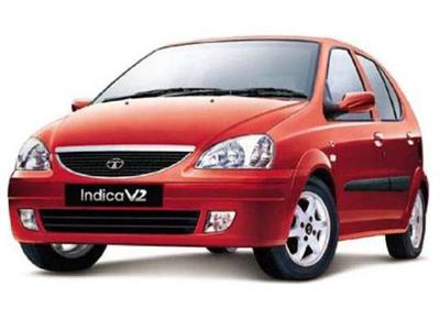 Tata Indica Image - 5395