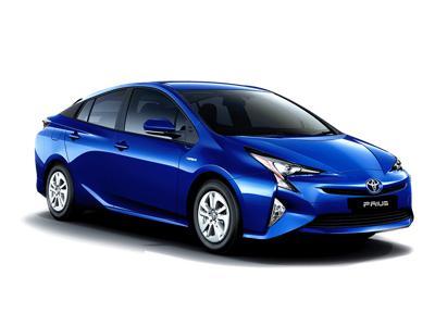 Toyota Prius Image - 13511
