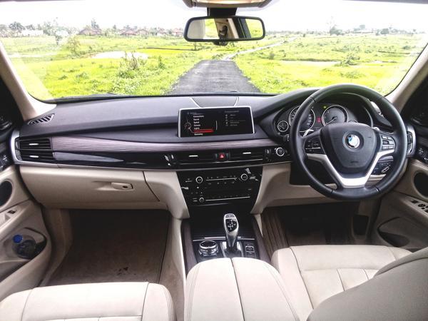 BMW X5 Images 4