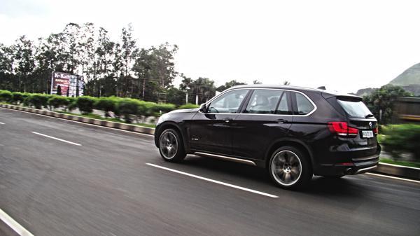 BMW X5 Photos 17