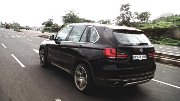BMW X5 Photos 19