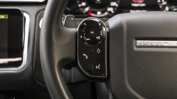 Range Rover Velar P250 SE First Drive Review