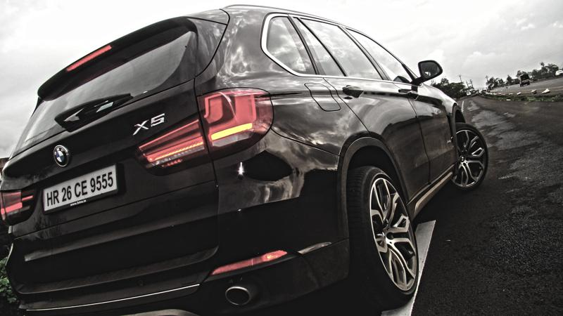BMW X5 Photos 2