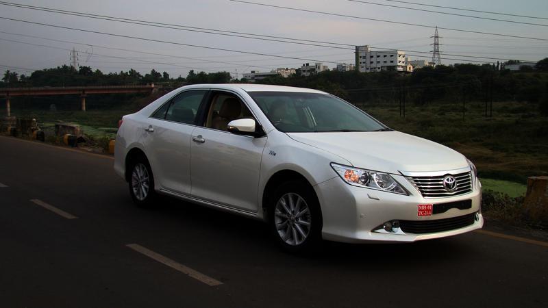 Toyota Camry Mirrors1