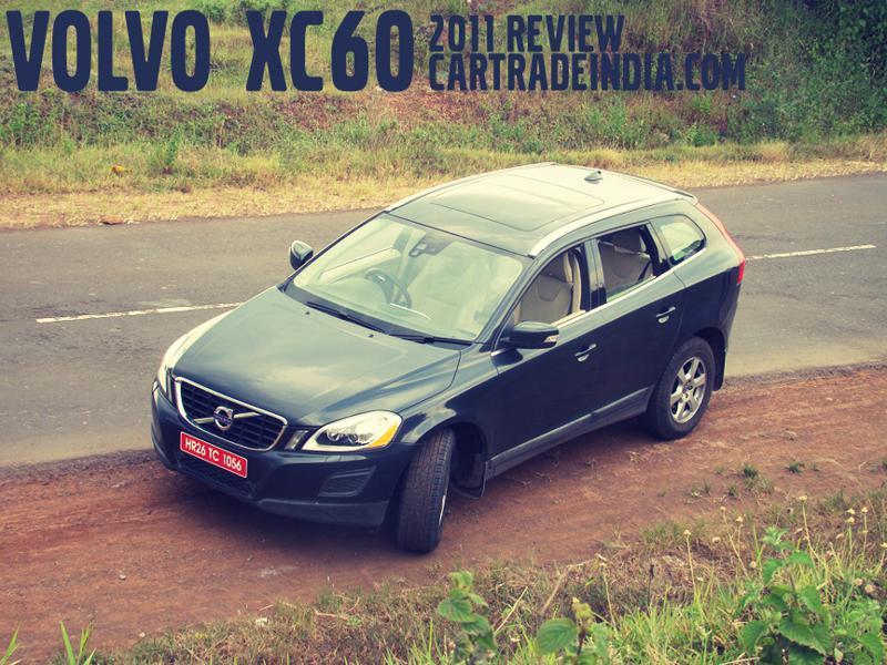 Volvo XC60 Outdoor 6