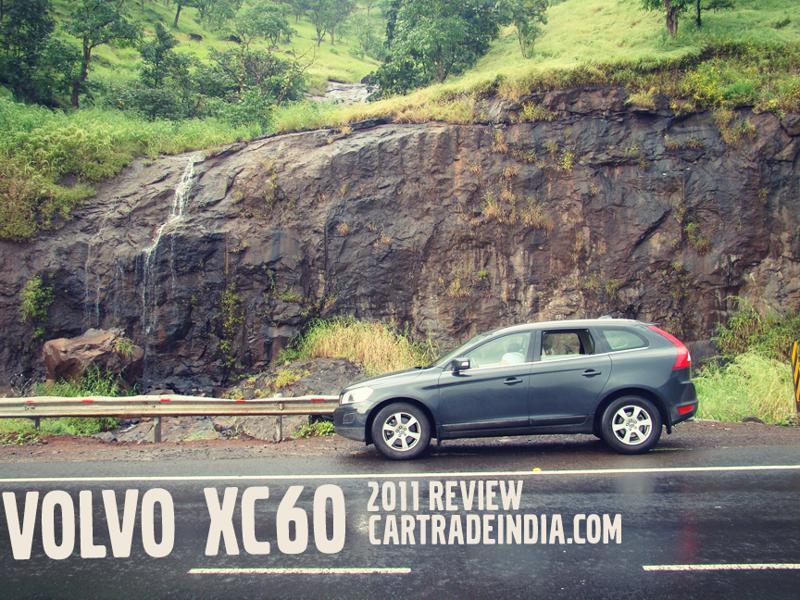 Volvo XC60 Outdoor 3