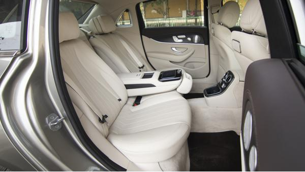 2021 Mercedes-Benz E-Class First Drive Review
